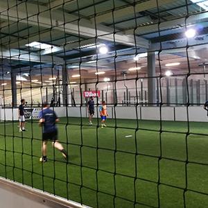Futsal poitiers pierreval