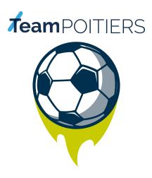 Equipe Futsal Poitiers Pierreval