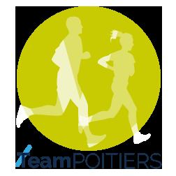 Running Poitiers