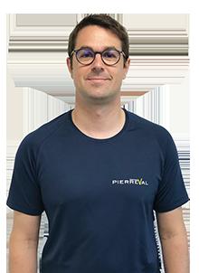 Sébastien P, Team Pierreval